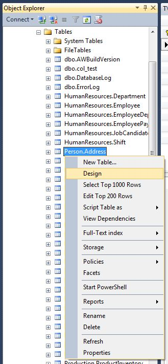 table_column_design_ssms