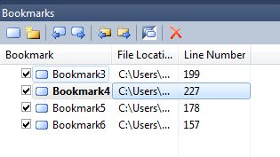 ssms_bookmark_window